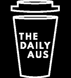 The Daily Aus Logo